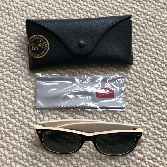 1121cb8eb13f Ray-Ban Accessories | Womens Rayban New Wayfarer Color Mix ...